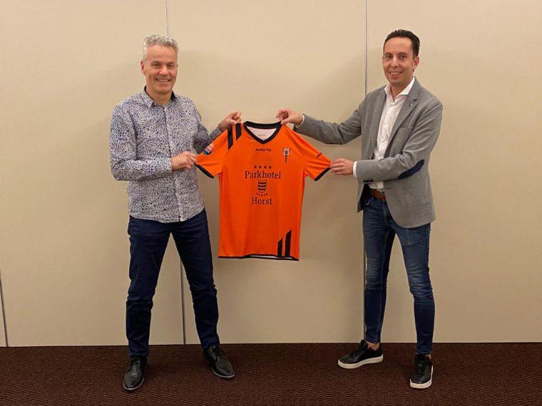 Sjoerd van der Coelen volgend seizoen nieuwe hoofdtrainer RKsv Wittenhorst